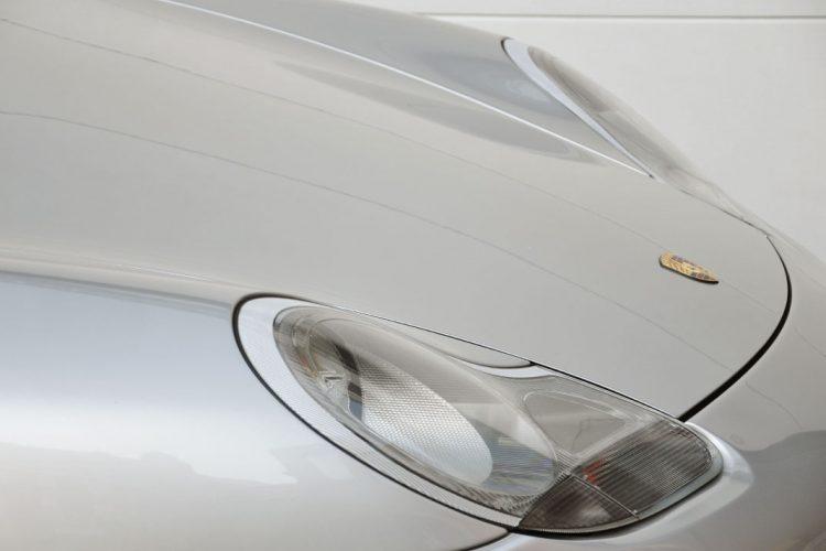 Porsche 996 Carrera